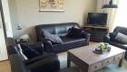 gezellige woonkamer met TV